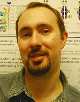 Photo of Mikhail L. Blinov, Ph.D.