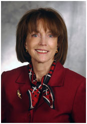 Photo of Audrey R. Chapman, Ph.D., M.Div., S.T.M.