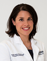 Photo of Alise  Frallicciardi, M.D.
