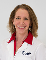 Photo of Karina M. Berg, M.D., M.S.