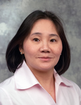 Photo of Grace  Chan, Ph.D.