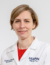Photo of Darlene A. Oksanen, M.D.