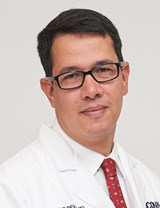 Photo of Mario F. Perez, M.D., M.P.H.