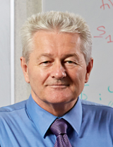 Photo of Reinhard C. Laubenbacher, Ph.D.