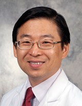 Photo of JuYong  Lee, M.D., M.S., Ph.D.