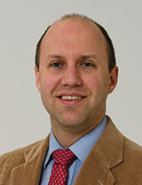Photo of Nicholas  Gelbar, Ph.D.