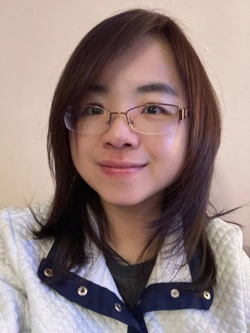 Photo of Chia-Ling  Kuo, Ph.D.