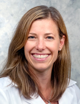 Photo of Jennifer DeLuca Baldwin, M.D.
