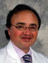Photo of Claudio A. Benadiva, M.D., E.L.D., H.C.L.D. (ABB)