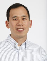 Photo of Jeffrey H. Chuang, Ph.D.