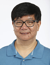 Photo of Yijun  Ruan, Ph.D.