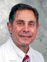 Photo of Vincent M. Leone, M.D.