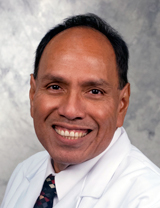 Photo of José R. Orellana, M.D.