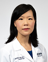 Photo of Agnes S. Kim, M.D., Ph.D.