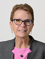 Photo of Pamela A. Moore, M.D.