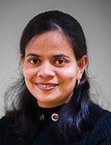 Photo of Sivapriya  Kailasan Vanaja, Ph.D.