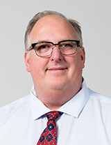 Photo of Vincent J. Williams, M.D.