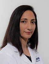 Photo of Asima A. Zehgeer, M.D.