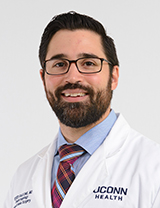 Photo of Todd E. Falcone, M.D.