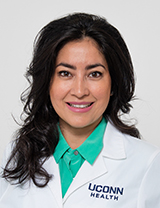 Photo of Madina  Falcone, M.D., M.S.