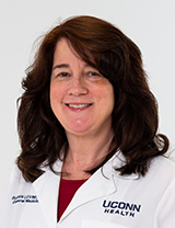Photo of Susan F. Levine, M.D., M.P.H.