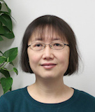 Photo of Bing  Hao, Ph.D.