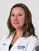 Photo of Sara A. Blomstrom, M.D.
