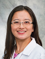 Photo of Amy Y. Chen, M.D.