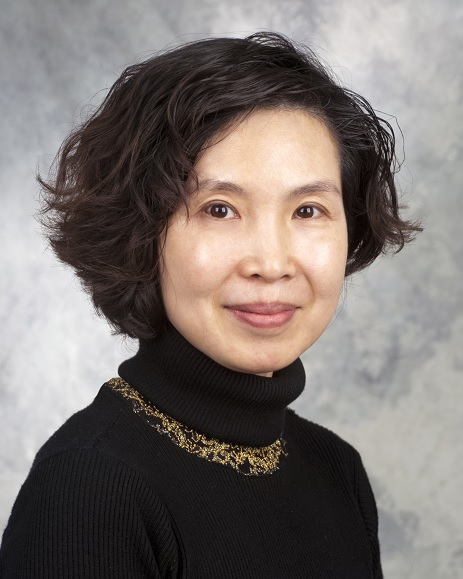 Photo of Lihong  Wang, M.D., Ph.D.