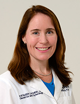 Photo of Kathleen M. Zacherl, M.D.