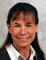 Photo of Ariane R. Sirop, M.D.