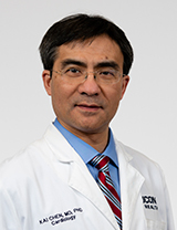 Photo of Kai  Chen, M.D., Ph.D.