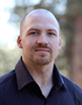 Photo of Adam  Williams, Ph.D.
